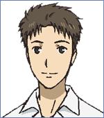 北本篤史(CV:菅沼久義)